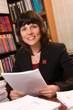 Dr. Kimberly A. Tyler